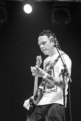 P Kii (Annika Sorjonen) Tags: show summer bw music festival rock canon suomi finland blackwhite concert punk gig band grayscale finnish joensuu kes 2014 keikka ilosaarirock laulurinne festivaali 5dmk3 pkii ilosaarirock2014