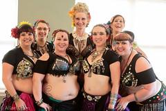 Day 266: Tandava (allankcrain) Tags: dance dancers dancer bellydance midriff bellydancers tandava midriffs