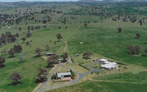Harden - Jugiong Road, Jugiong NSW