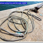 docks with ropes to tie boats thumbnail