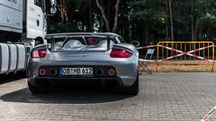 Carrera GT (m.grabovski) Tags: poland polska porsche tor circuit carreragt pozna mgrabovski