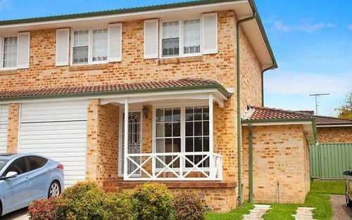 13/5 Oleander Parade, Caringbah NSW