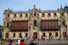 Catedral de Lima (Art Dino) Tags: lima per