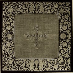 "Image from page 27 of ""Illustrated catalogue of rare and beautiful Sixteenth and Seventeenth century laces collected during twenty years by Leone Ricci, Esq. of Florence"" (1915)"