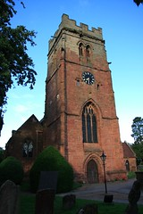 St Peter's Church, Dunchurch (27/52) (Stu.G) Tags: uk england church st canon project eos is village unitedkingdom rugby united july kingdom peter usm 1785mm peters efs 3rd warwickshire 52 2014 stpeterschurch englishvillage dunchurch f456 canonefs1785mmf456isusm stpeterchurch 40d project52 canoneos40d rugbywarwickshire dunchurchwarwickshire dunchurchvillage dunchurchchurch stpeterschurchdunchurch july2014 project522014 3jul14 3rdjuly2014