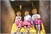Three Dancers (Bali Freelance Photographer) Tags: life people bali nature beauty canon indonesia eos photo foto stock culture daily cultural alam budaya balinese culturalevent myudistira madeyudistira myudistiraphotography