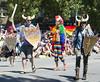 "Vancouver Pride Parade 2014 - 0129 (gherringer) Tags: summer music canada vancouver fun happy bc pride parade colourful vanpride ""west end"""