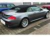 04 BMW 6er E64 Cabriolet Beispielbild grs 03