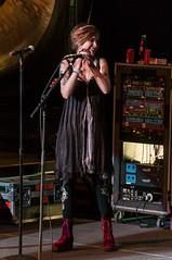 Siobhan Magnus with Boston (Chris_Michael) Tags: show california ca rock boston concert 15 mountainview amphitheater shorelineamphitheatre mtnview bonebash siobhanmagnus bonebashxv