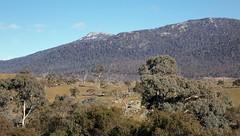 Above the valley (Geoff Main) Tags: winter mountain snow landscape nationalpark australia act mtgudgenby canonef24105mmf4lisusm namadginationalpark canon6d gudgenbynaturereserve