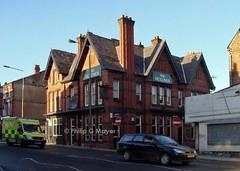 The Mulliner (originally the Brook Farm) 1883-2014, 69-71 Smithdown Road/Mulliner Street, Liverpool 7. (philipgmayer) Tags: pub demolished 1000 smithdown mulliner brookfarm