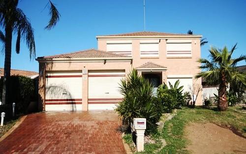 14 Pentecost St, Hinchinbrook NSW 2168