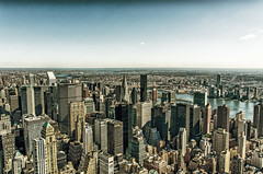 NYC (madduke0715) Tags: newyorkcity building state pentax empire empirestatebuilding chrysler