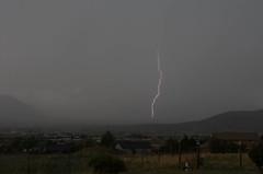 Monsoon (ArneKaiser) Tags: arizona autoimport doneypark flagstaff landscape monsoon clouds daylightlightning lightning sky storm weather unitedstates flickr