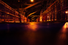 WilliamsBridge-3 (DMtta) Tags: nyc bridge urban night williamsburg
