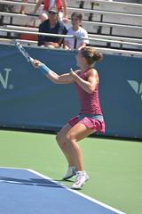 Sara Errani (mrenzaero) Tags: sara open connecticut tennis muguruza errani garbine