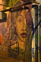 #StreetArt Montreuil (001)