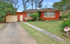 9 Polwarth Close, Bradbury NSW