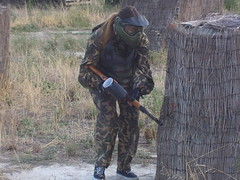 LA BESTIA 016 (Maskepaintball) Tags: labestia