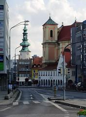 (Joan Pau Inarejos) Tags: miguel de los puerta san iglesia e slovensko bratislava repblica eslovaquia centroeuropa eslovaca slovenskrepublika trinitarios repblicaeslovaca centroeuropa2014 centroeuropaverano2014 centroeuropaagosto2014