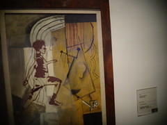 Picasso (p. (paula mello)) Tags: art museum museu modernart intervention virglio interveno artemoderna yasxp