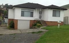 18 Blakemore Avenue, Kanahooka NSW