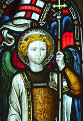 St Michael (Simon_K) Tags: church norfolk churches eastanglia aslacton