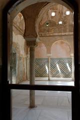 Alhambra Nasride Palaces (I Enjoy My Life) Tags: spain alhambra granada nasridepalaces