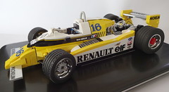 Renault RE20 Turbo 1979 F1 (bricktrix) Tags: lego f1 renault legof1 legocar renaultre20turbo