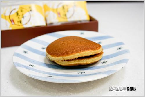 川布蛋糕禮盒08