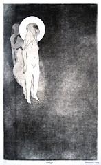 espao (feikehara YANTRA) Tags: gua metal felipe tinta forte gravura ikehara feikehara