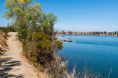 DSC_1248.jpg (RHMImages) Tags: park water landscape nikon sunny bluesky pleasanton ebrpd d600 shadowcliffs ebparksok