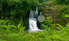Sta Maria Falls 1