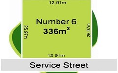 6 Service Street, Sunshine VIC