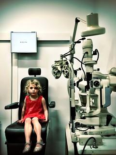Optometry Fairytale