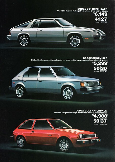 ad 1981 dodge colt omni hatchback miser 024