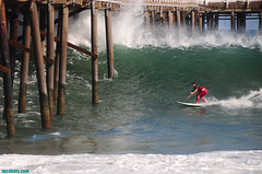 Malibu4335 (mcshots) Tags: ocean california travel sea summer usa beach water point coast surf waves afternoon stock surfing malibu socal surfers breakers mcshots swells combers peelers losangelescounty southswell surfriderstatebeach 8262014