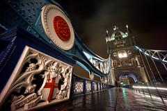 Tower Bridge (mattrkeyworth) Tags: london night towerbridge nacht nuit a7r mattrkeyworth sel1018 sonya7r ilce7r