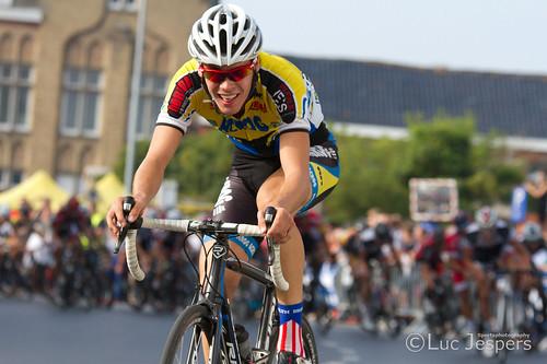 UCI MJ 2.1 Koksijde 168
