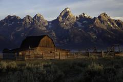 Mormon Barn (_Ryno_) Tags: barn teton grandteton moulton mormonbarn