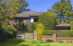1 Larool Avenue, Lindfield NSW