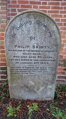 Sainty