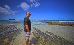 MikeyHawaii (aaron_boost) Tags: vacation hawaii oahu northshore honolulu aaronboost