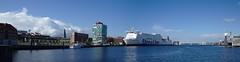 JBRO_IMG_9501 - IMG_9499 (Bravo .) Tags: panorama harbor stitched kiel stena germanica