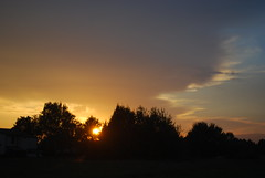 Prato Sunset