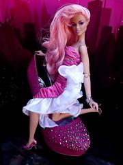JEM (XEMO`S _FASHION_DOLLS) Tags: fashion magic broadway stitches jem royalty in holograms