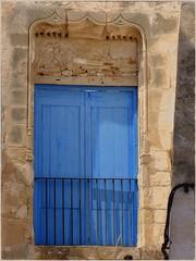 FACHADAS IBICENCAS (Sigurd66) Tags: window ventana spain balcony finestra ibiza eivissa balcon espagne baleares balearicislands balears illesbalears