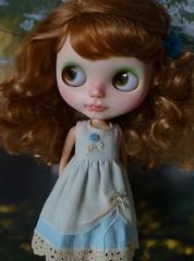 New dress Mori girl