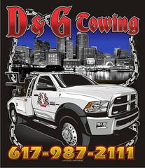 "D & G Towing - Allston, MA • <a style=""font-size:0.8em;"" href=""http://www.flickr.com/photos/39998102@N07/15338938866/"" target=""_blank"">View on Flickr</a>"
