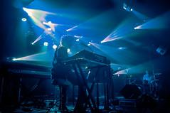 Eli Winderman (axi11a) Tags: atlanta keys keyboard atl livemusic moog osc dopapod eliwinderman